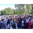 Учиться в Летнюю школу приехали 600 детей со всей страны
