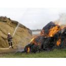 Огонь успел уничтожить 275 тонн сена