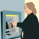 Сотрудница банка «Пойдем» оформила на клиентов кредитов на 4 миллиона