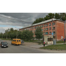 В общежитии «Крейсер» в Бердске произошла поножовщина