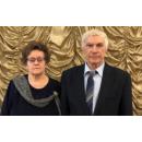 Галина Прокопьевна и Анатолий Павлович Макаровы