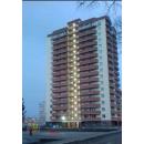 Дом на ул. Ленина - один из самых высоких в городе