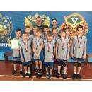 Золото регионального турнира по волейболу завоевал бердский «Авангард»