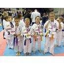 Юные спортсмены показали хорошие результаты