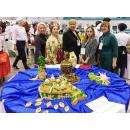 Студенты «БПК» приняли участие в открытом чемпионате Сибири по кулинарии