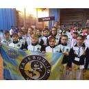 Семь «золотых» медалей завоевали тхэквондисты из Бердска в Караганде