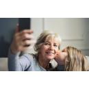 Бесплатный сервис мобильной грамотности от МТС получили пенсионеры в Бердске