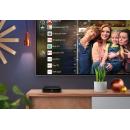 «Большое ТВ 4К» - это море возможностей, качество, доступная цена и простота использования
