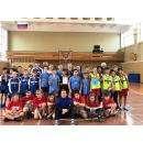 Блиц-турнир по пионерболу в Бердске посвятили Дню народного единства