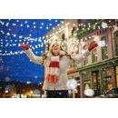 BigDataМТС помогает Новосибирской области подготовиться к зимним праздникам