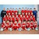 Юные футболисты «Кристалла» из Бердска – победители турнира «Спорт против наркотиков»