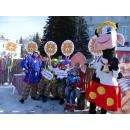 Праздник «Масленица» в Бердске состоится 1 марта