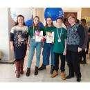 Таня Ибрагимова и Артем Титков из лицея № 7 завоевали награды WorldSkills Russia