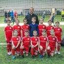 Бердский «Кристалл-2011» победил на футбольном турнире «Joma Siberia Cup» в Омске
