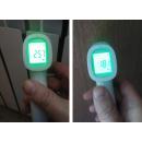 Читатели прислали фотоподтвеждение резкого снижения температуры в квартире