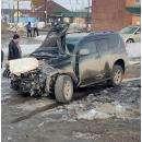 ДТП на переезде в Бердске