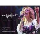 Бердчане увидят первый онлайн-концерт группы «Пелагея»