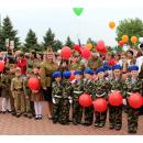 Современным детям не хватает кружков по патриотическому воспитанию