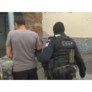 В Бердске СОБР и ФСБ задержали банду вымогателей