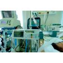 Оборудование распределено по больницам Новосибирска и районов области