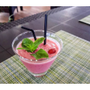 Летняя веранда ресторана «Эдем» в Бердске