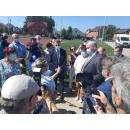 Быть ли полигону? Активисты-протестанты в Бердске потребовали ответ от губернатора