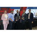 Награда вручена в Москве министру экономического развития региона Льву Решетникову