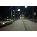 19-летняя девушка-пешеход пострадала в ДТП в Бердске