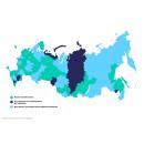 Города России без карантина по COVID-19: куда можно ехать спокойно, а где ждёт изоляция