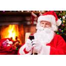 Как позвонить Деду Морозу бесплатно в 2020-2021 году?
