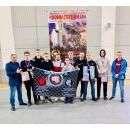 Бердчане стали чемпионами всероссийских соревнований «Воин спецназа»