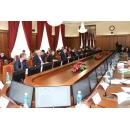 Комиссия Заксобрания Новосибирской области по экологии