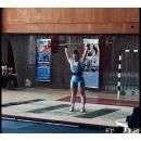 Командное золото и бронзу в составе сборной НСО завоевали бердские тяжелоатлеты