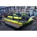 Тяжстанкогидропресс - производитель металлорежущих станков