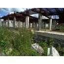 Стройплощадка «Стройинвестпроекта» в Бердске - долгострой