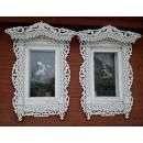 Такие наличники ещё сохранились на старых домах Бердска