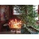20 июня праздник Святой Троицы