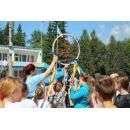 Детские лагеря все более доступны