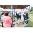 Губернатор Андрей Травников провёл встречу с ветеранским активом