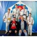Победители и призёры первенства из Бердска