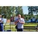Сын Юрия Павкина поблагодарил бердчан