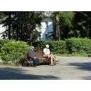 Пожилые люди нуждаются в уходе