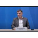 Министр образования Сергей Федорчук