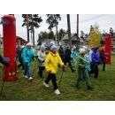 Акция «Шаги здоровья» в Бердске