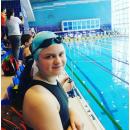Поздравляем призеров первенства по плаванию
