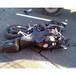 В Искитиме в ДТП пострадал водитель мопеда