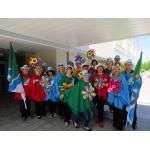 Бердск - победитель IV культурной Олимпиады НСО