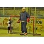 Хоккеисты бердского СК «Кристалл»  начинают усиленную подготовку