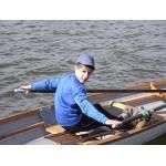 Бердчанин Евгений Рогальский - победитель всероссийских соревнований