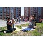 Что станет символом микрорайона «Молодежный» в Бердске?